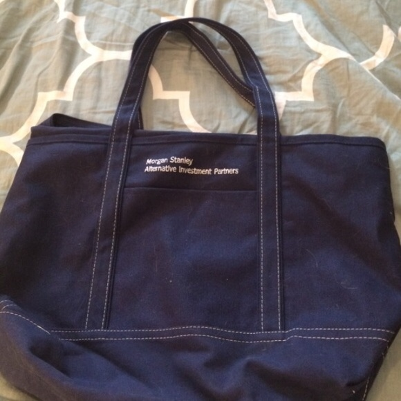 37e5f8f8f0 Morgan Stanley banker tote. M_5a8b388545b30c11d4b2b2be. Other Bags ...